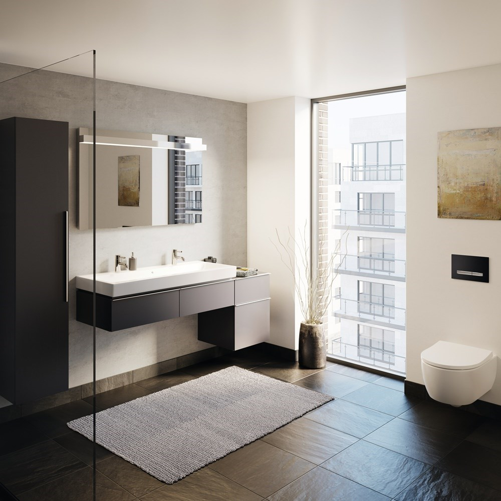 Sanitaryware and Furniture | iCon Series