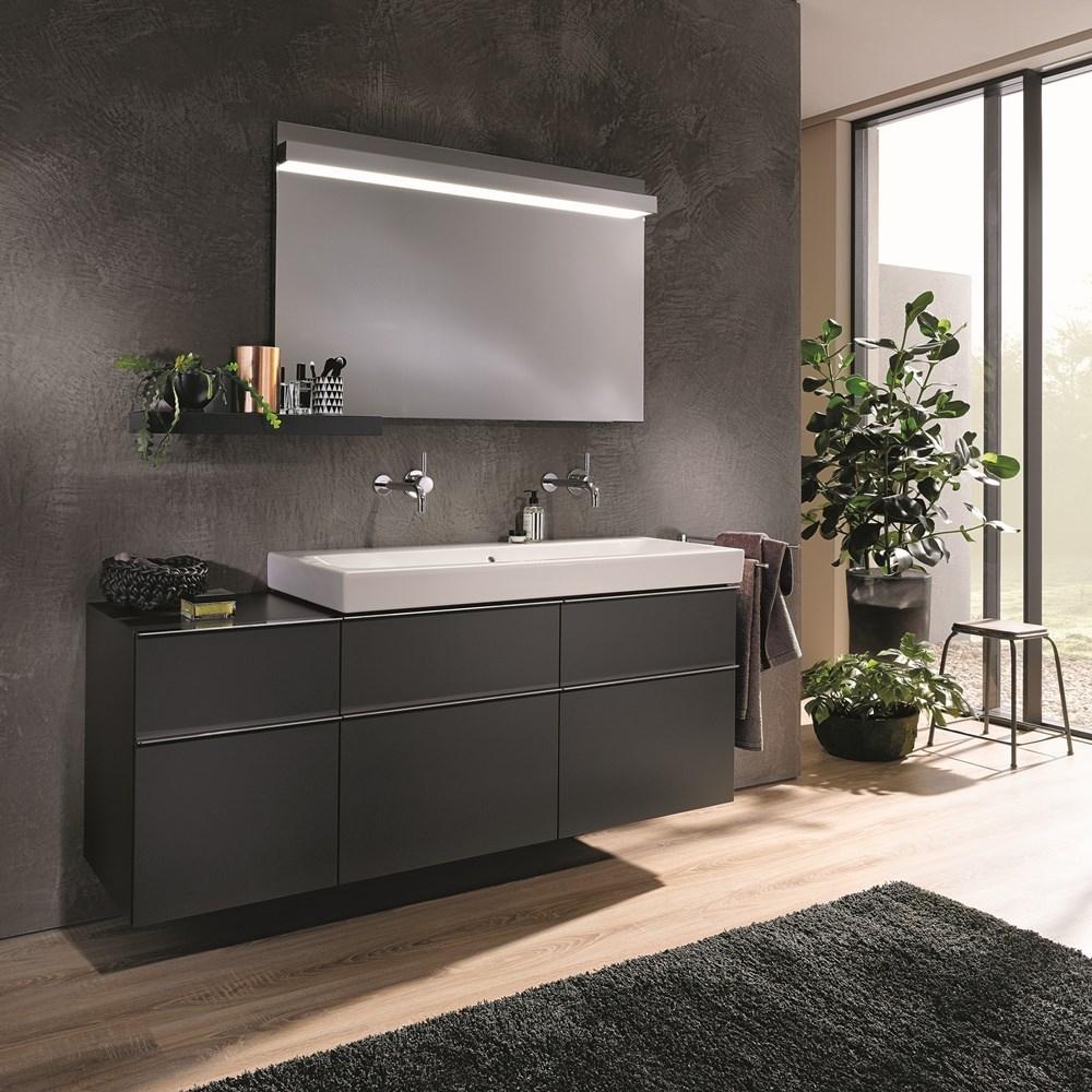 Sanitaryware and Furniture | iCon Series - 0