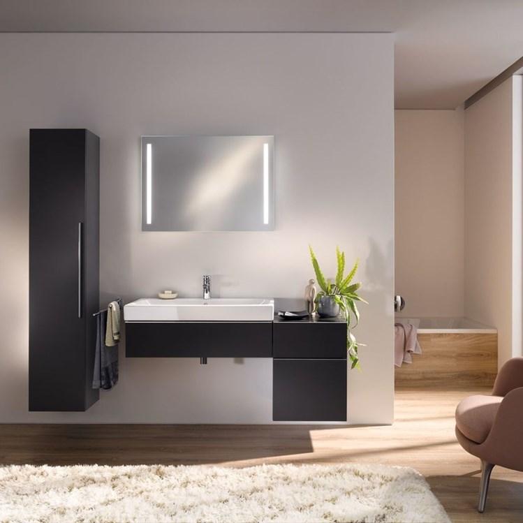 Sanitaryware and Furniture | iCon Series - 2