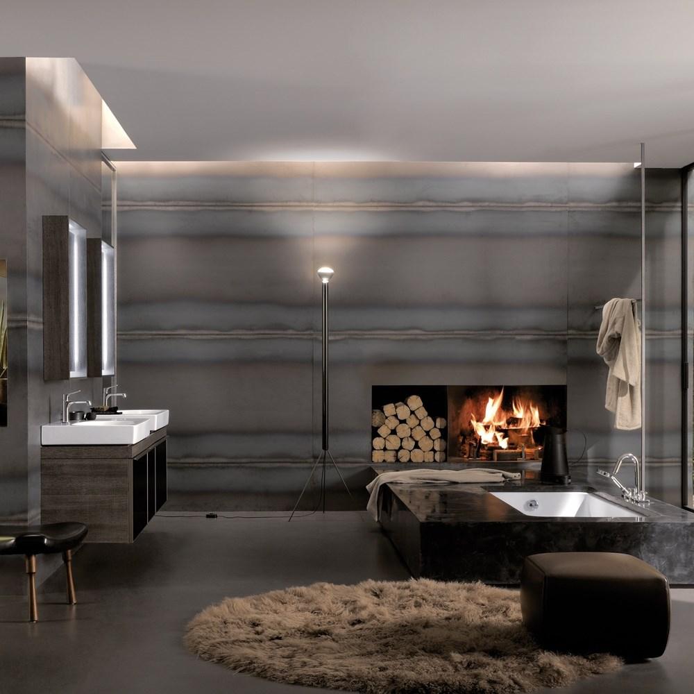 Sanitaryware and Furniture   Citterio Series - 0