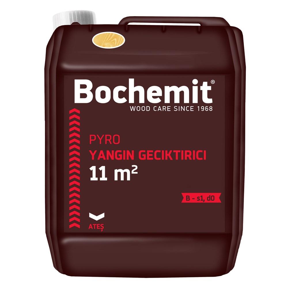 Bochemit Pyro Fire Retardant - 0