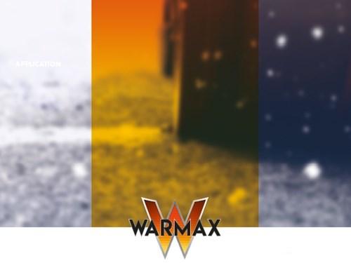 Warmax Broşürü