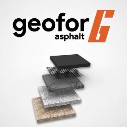 Geofor Asfalt Trailer