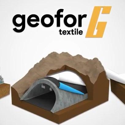 Geofor Tekstil Tanıtım