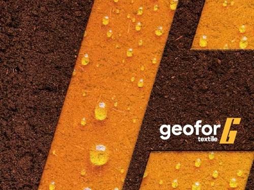 Geofor Tekstil Broşürü