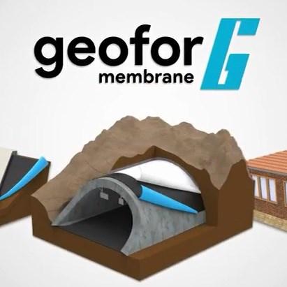 Geofor Membran Tanıtım