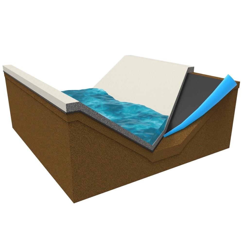 Insulation Membrane - 0
