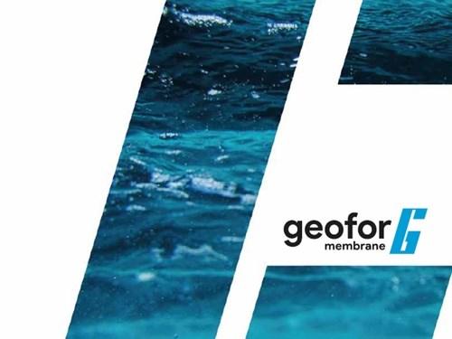 Geofor Membran Broşürü