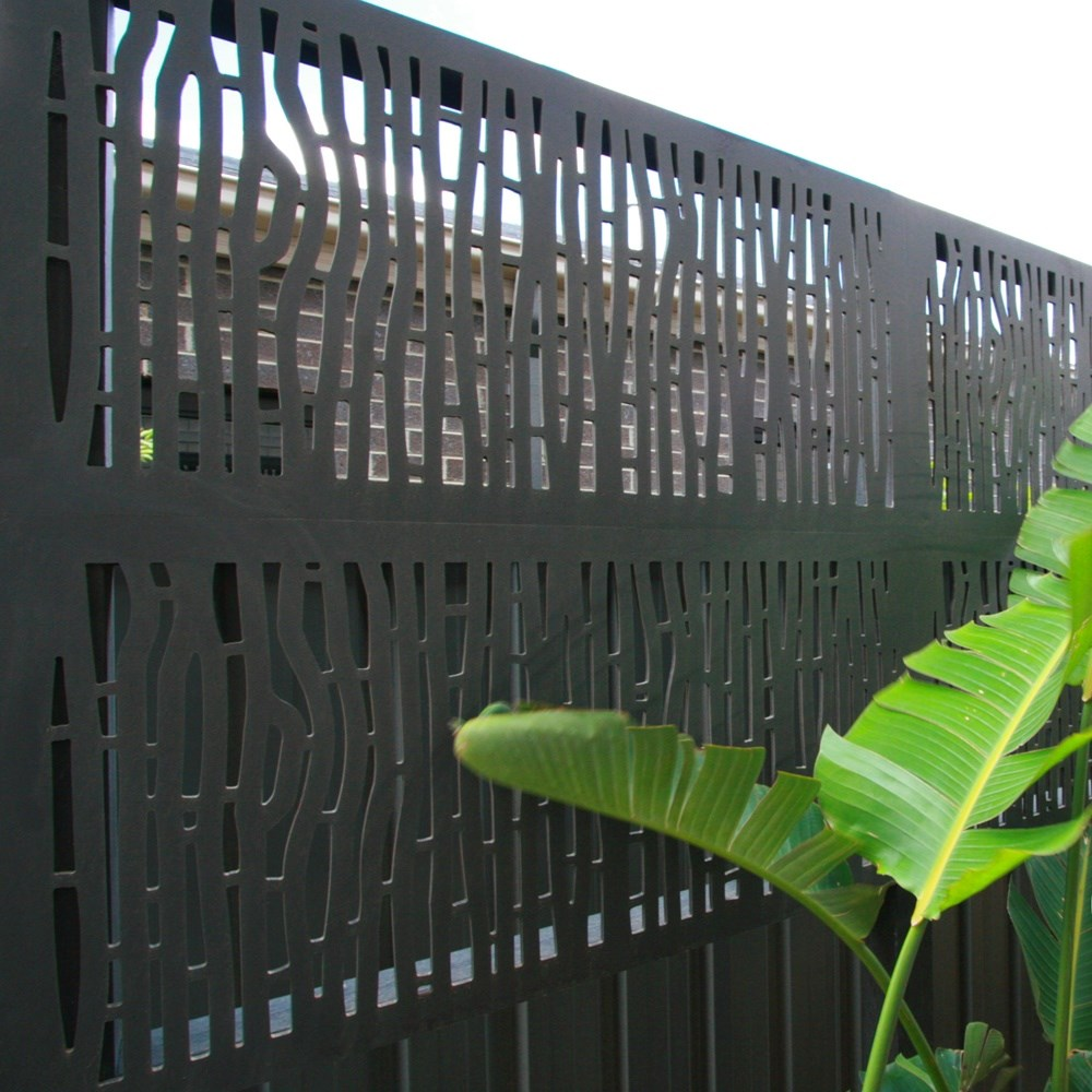 Outdeco | Modüler, Dekoratif Perde Panelleri - 7