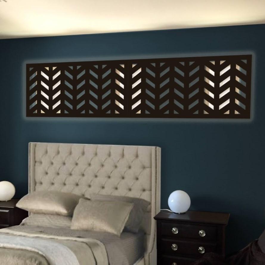 Outdeco | Modüler, Dekoratif Perde Panelleri - 17