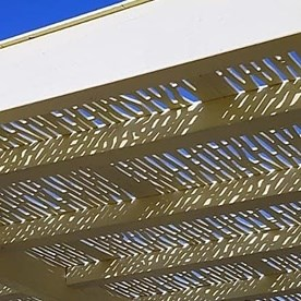 Outdeco | Modüler, Dekoratif Perde Panelleri - 0