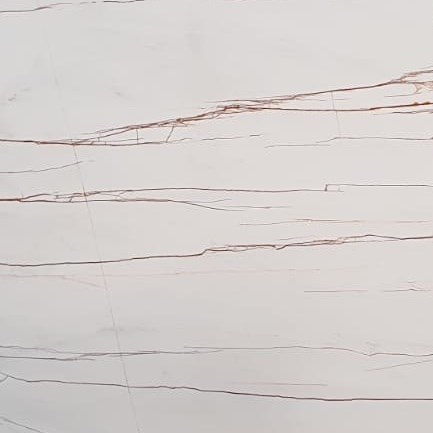 Polished Marble Slab | Rosso Venato
