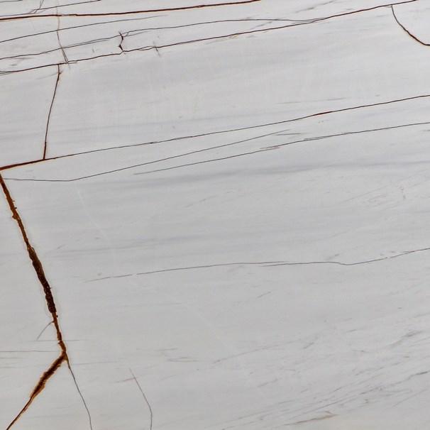 Polished Marble Slab   Rosso Venato - 3