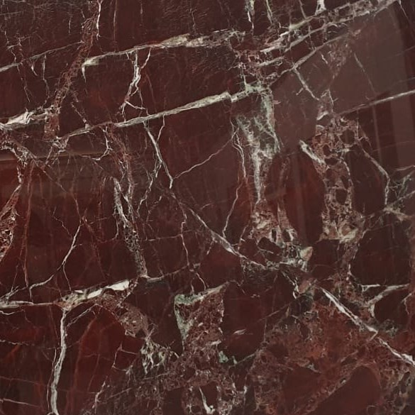 Polished Marble Slab | Rosso Levanto - 0