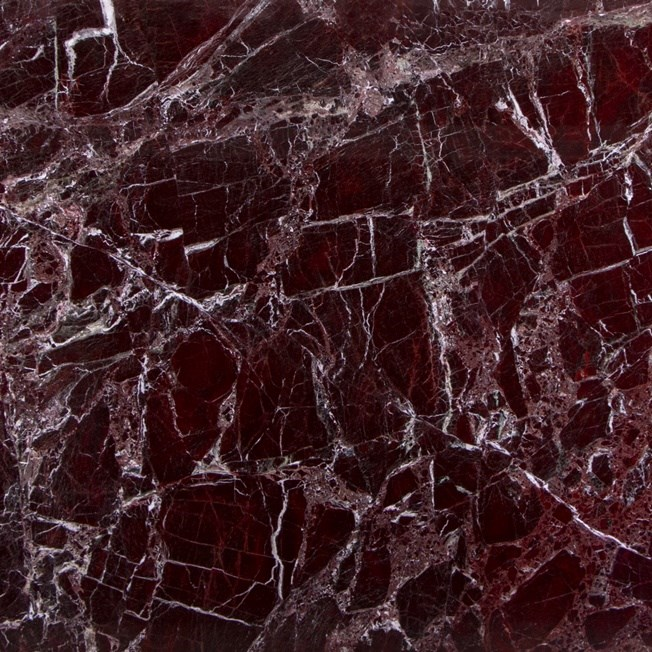 Polished Marble Slab | Rosso Levanto - 1