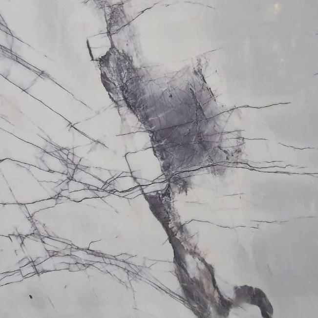 Polished Marble Slab | Lilac Extra - 2