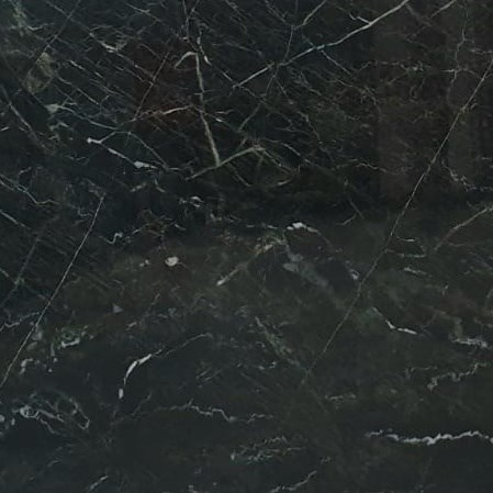 Polished Marble Slab | Deep Green