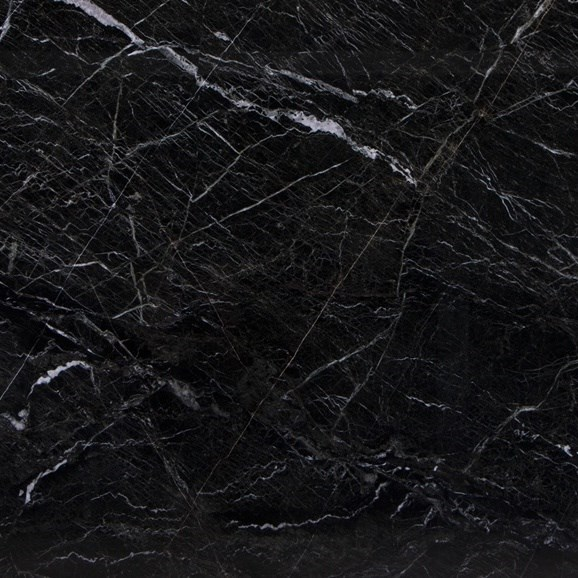 Polished Marble Slab | Deep Green - 2