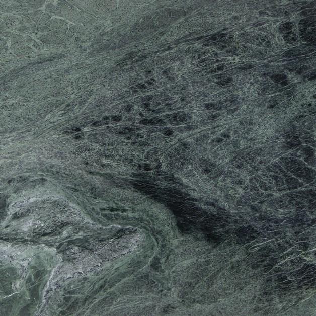 Polished Marble Slab | Amazon Green - 3