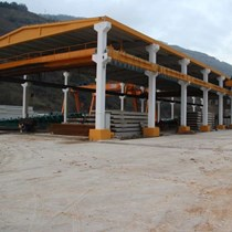 Prefabrik Betonarme Alt ve Üst Yapı Elemanları Üretimi
