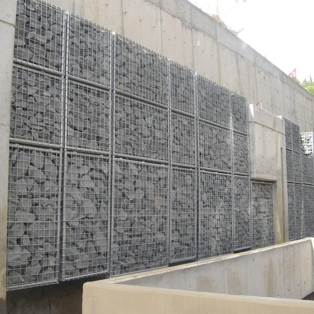 Gabion Wall - 0