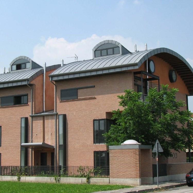 Titanium Zinc Roofing - 4