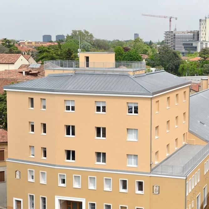 Titanium Zinc Roofing - 7