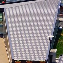 Titanyum Çinko Çatı ve Cephe ADEKA®