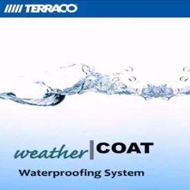 Weathercoat Application