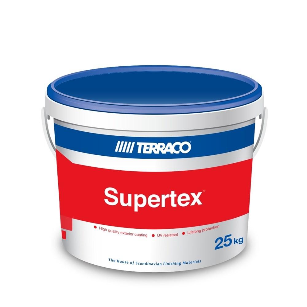 Acrylic Based Paint   Supertex - 0