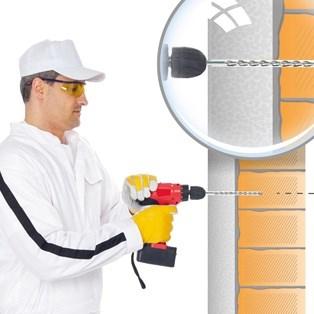 Heat Insulation System | EIFS Alpha System - 0