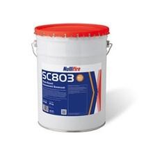 Su Bazlı Yangın Durdurucu Boya | SC803