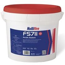 Yangın Dayanımlı Sprey Akrilik Sızdırmazlık Malzemesi | FS711