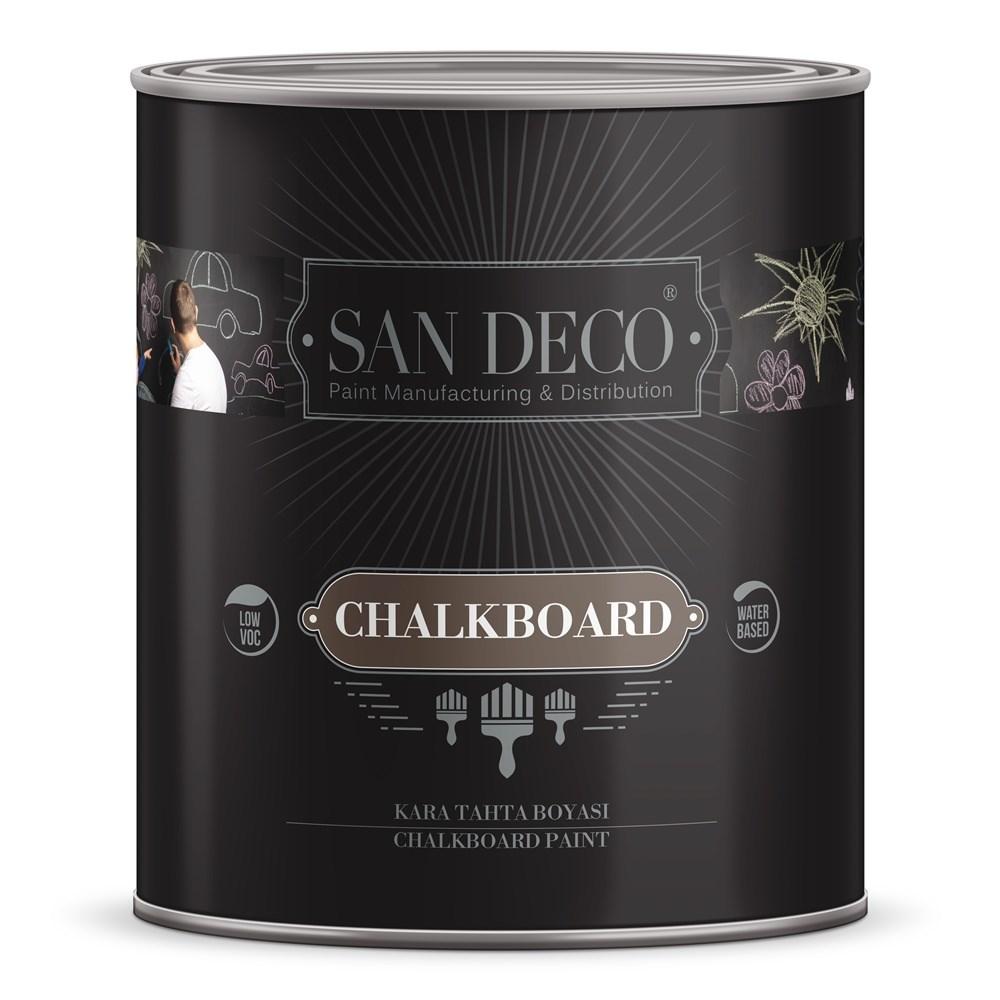 Chalkboard - 2