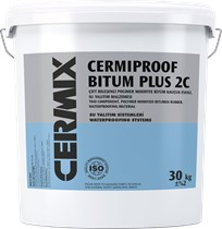 CERMIPROOF BITUM PLUS 2C