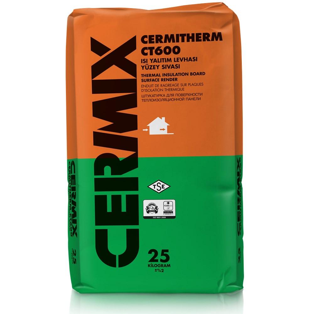 CERMITHERM CT 600