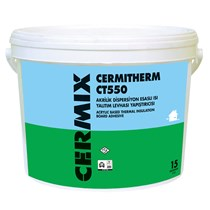 CERMITHERM CT 550