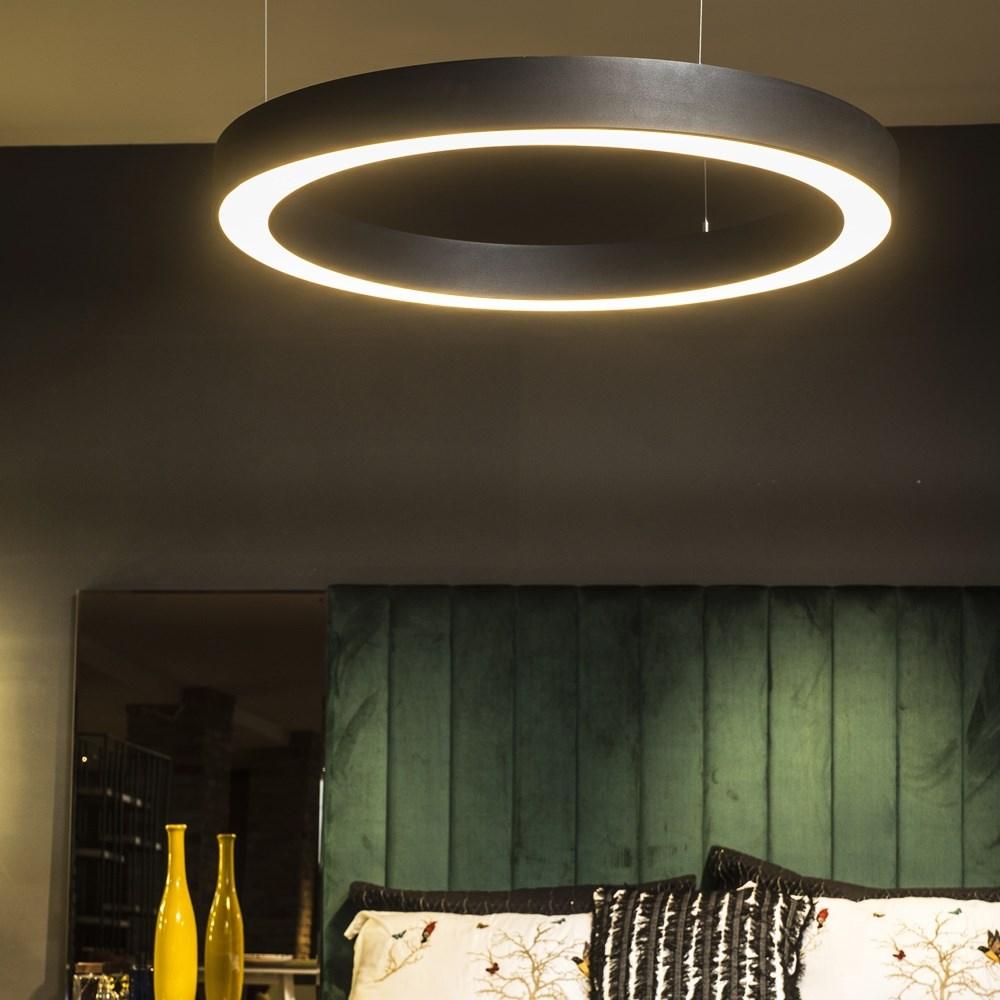 Ring Light Fixture