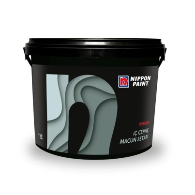 Interior Wall | Putty Primer
