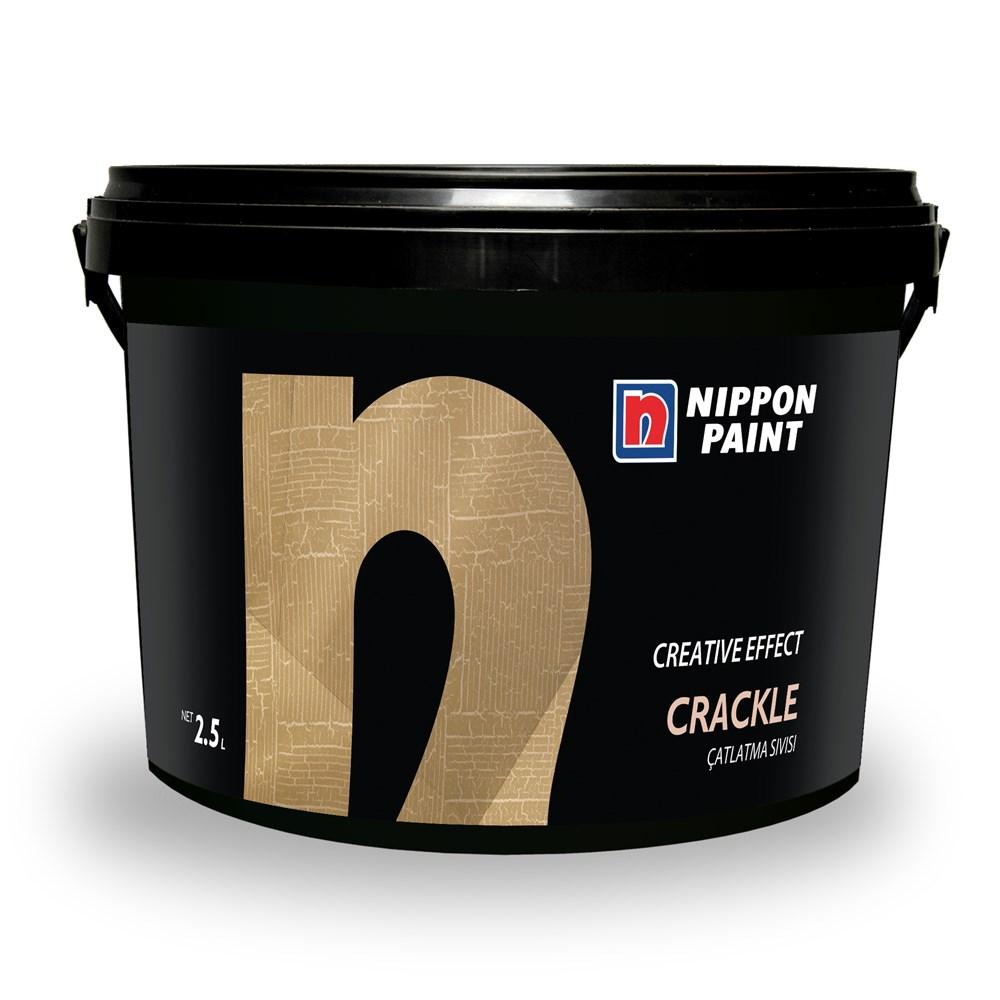 Special Effect Paint | Crackle Cracking Fluid