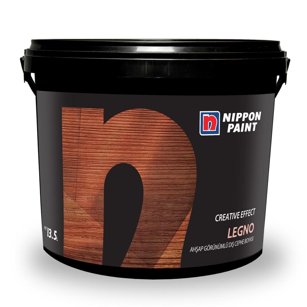 Special Effect Paint | Legno Wood Look Exterior Paint