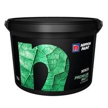 Sağlıklı Ürün Serisi | Minoa Premium Matt İç Cephe Boyası