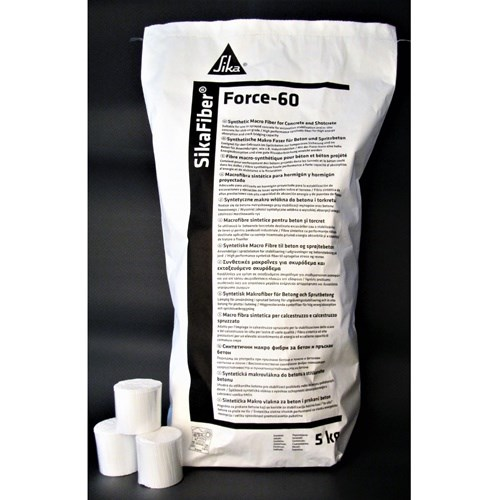 SikaFiber® Force-60