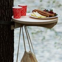 Tree Hugger Ağaca Asılan Kamp Masası