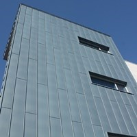 Titanium Zinc Roof and Facade - Colors 'The Coloured Ones' - 4