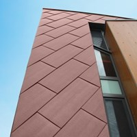 Titanium Zinc Roof and Facade - Colors 'The Coloured Ones' - 8