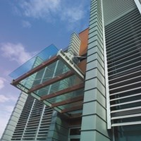 Titanium Zinc Roof and Facade - Colors 'The Coloured Ones' - 9