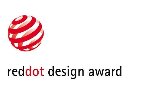 Kinesis Personal - Red Dot Design Award - Winner 2007