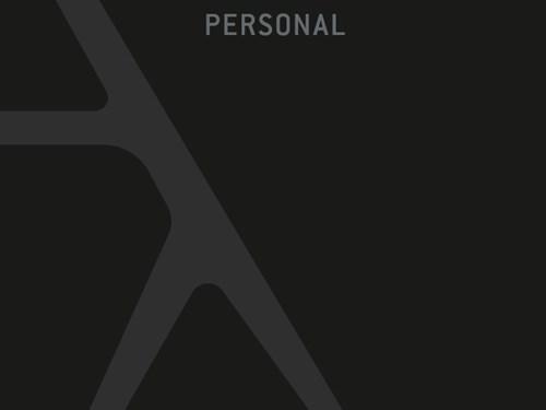 Technogym Personal Line Kataloğu