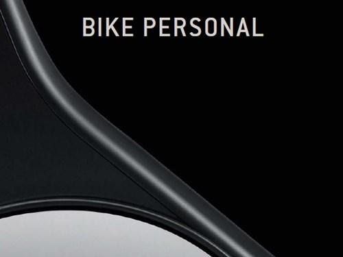 Technogym Bike Personal Kataloğu